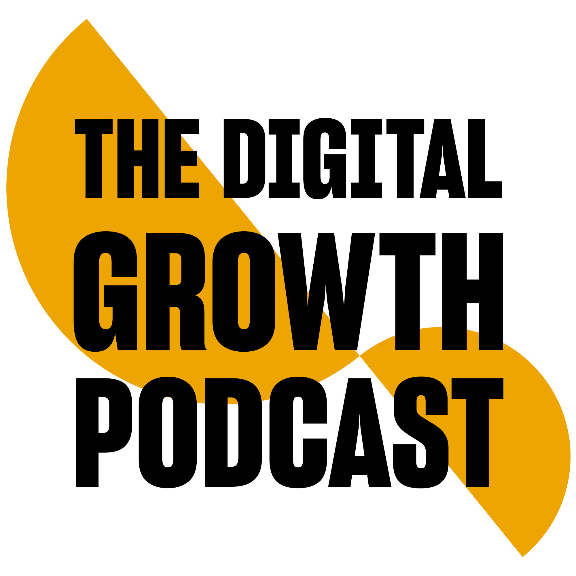The Digital Growth Podcast